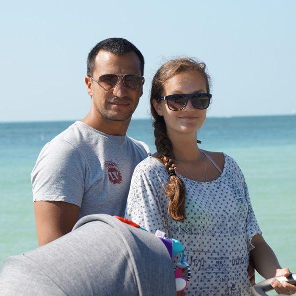 Темур и Алёна