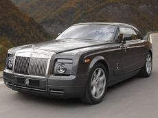 Rolls-Royce - Phantom