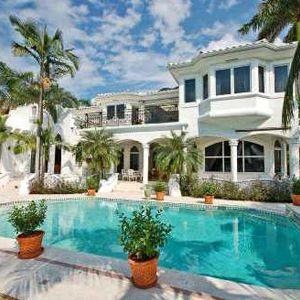 Аренда виллы в Майами