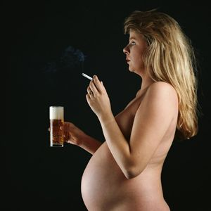 Что запрещено делать беременным женщинам