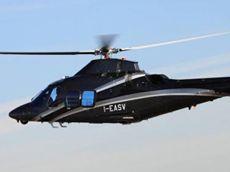 Agusta AW109