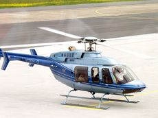 Bell Helicopter 407