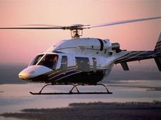 Bell Helicopter 427
