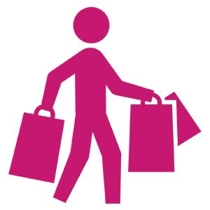Услуги наших специалистов по шопингу в Майами