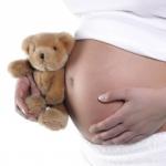III триместр беременности