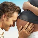 Беременность. Начало новой жизни