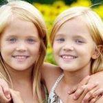 В каких случаях рождаются близнецы?