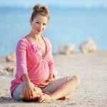 Лечение варикоза при беременности