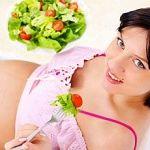 10 самых полезных продуктов во время беременности