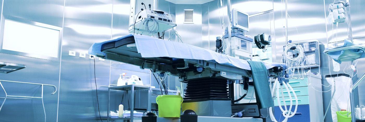 Трансплантология
