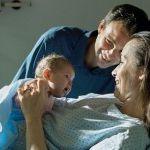 Роды – как не навредить себе и помочь малышу