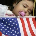 Роды в Америке