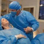 Как родить без разрывов и разреза?