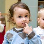 Особенности раннего возраста: советы родителям