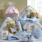Что нужно покупать новорожденному. Полезные советы молодой маме
