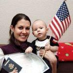 Как я рожала в США
