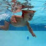 Польза игр в воде для детей