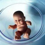 Экстракорпоральное оплодотворение и роды в США
