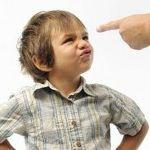 Как приучить ребенка к дисциплине?