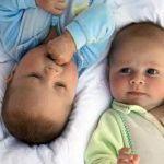 Воспитание двойняшек – Дети от 0 до 3 лет