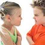 Почему дети соперничают?